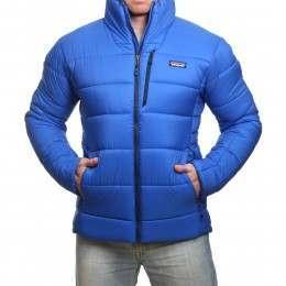 Patagonia Hyper Puff Jacket Viking Blue