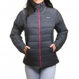 Patagonia Womens Hyper Puff Jacket Smolder Blue
