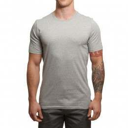 Nike SB CTN Essential Tee Dark Grey Heather