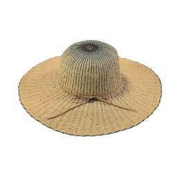 Barts Mexa Straw Hat Sage