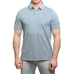 Hurley Dri-Fit Lagos Polo Shirt Ocean Bliss