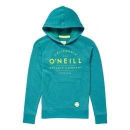 ONeill Boys O'Neill Hoody Veridian Green