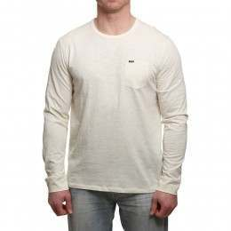ONeill Jack's Base Long Sleeve Top Powder White