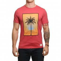 ONeill Sonic Tee Holly Berry