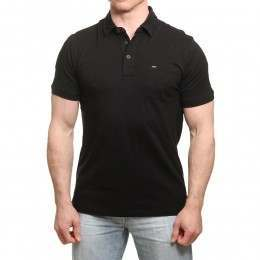 ONeill Jack's Base Polo Shirt Black Out
