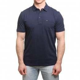 ONeill Jack's Base Polo Shirt Ink Blue