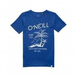 ONeill Boys O'Neill 1952 Tee Turkish Sea