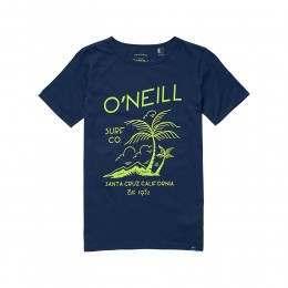 ONeill Boys O'Neill 1952 Tee Ink Blue