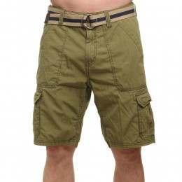 ONeill Beach Break Cargo Shorts Olive Branch