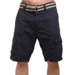 ONeill Beach Break Cargo Shorts Ink Blue