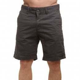 ONeill Friday Night Chino Shorts Asphalt