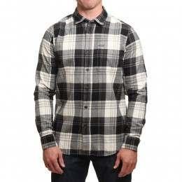 Volcom Caden L/S Shirt Cloud