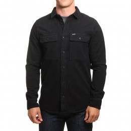 Volcom Ketil L/S Shirt Black