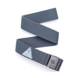 Arcade Belts The Rambler Slim Grey/Silver