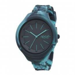 Ripcurl Horizon Silicone Watch Marbled Slate