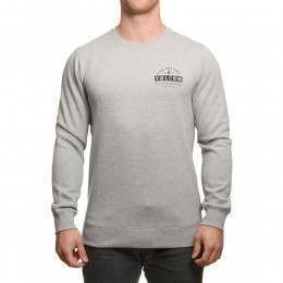 Volcom Supply Stone Crew Grey