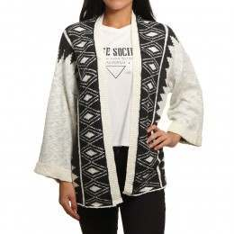 Amuse Society Dusk Sweater Casa Blanca