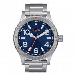 Nixon 46 Watch Blue Sunray