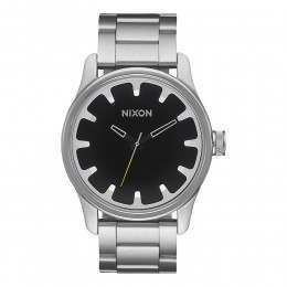 Nixon The Driver Watch Black