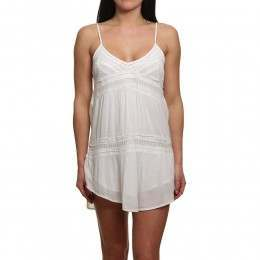 Amuse Society Summer Light Dress White