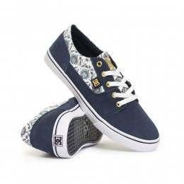DC Tonik W SE Shoes Navy Blue