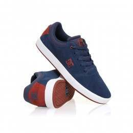 DC Crisis Shoes Insignia Blue
