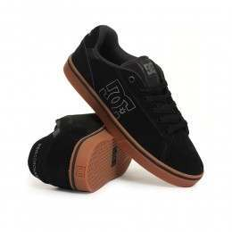 DC Notch SD Shoes Black/Gum