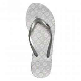 Roxy Viva IV Sandals Silver