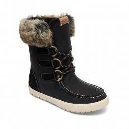 Roxy Rainier Boots Black