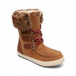 Roxy Rainier Boots Brown
