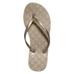 Roxy Viva III Sandals Gold