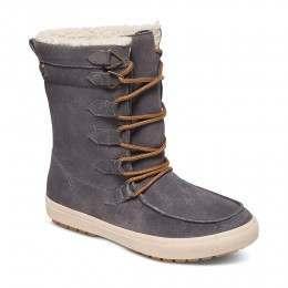 Roxy Salzburg Boots Charcoal