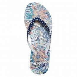 Roxy Portofino Sandals Tropical Green
