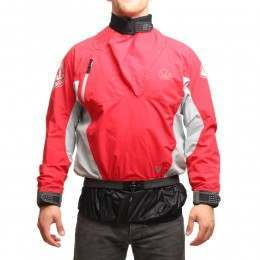 PALM MISTRAL TOURING CAG SPRAY TOP Red