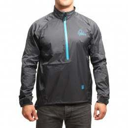PALM TEMPO LIGHTWEIGHT SPRAY JACKET JET GREY