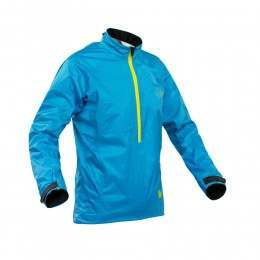 PALM WOMENS TEMPO LIGHTWEIGHT SPARY JACKET AQUA