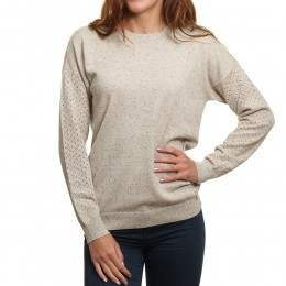 Volcom Simply Solid Jumper Sparrow