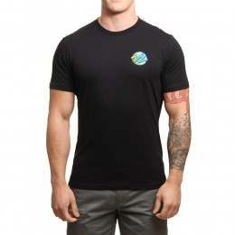 VonZipper Sunrise Tee Black