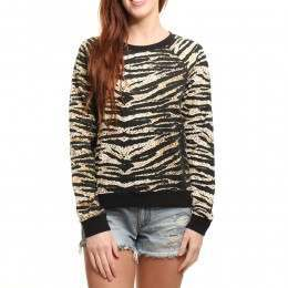 VOLCOM SOFT ROCK CREW Spice Gold