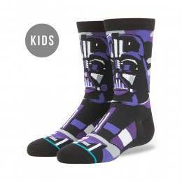 Stance X Star Wars Boys Vader Mosaic Socks Black