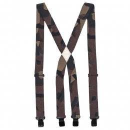 Arcade Belts The Jessup Suspenders Camo