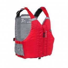 PALM UNIVERSAL BUOYANCY AID Red