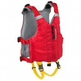 PALM UNIVERSAL KIDS BUOYANCY AID Red