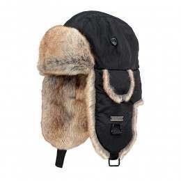 Barts Kamikaze Hat Black
