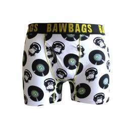 BAWBAGS CHEMICAL BOXERS White