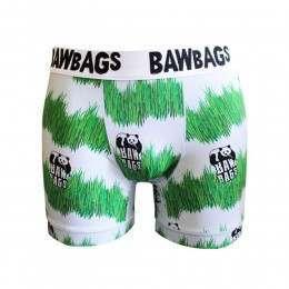 BAWBAGS COOL DE SACS BOXERS Panda