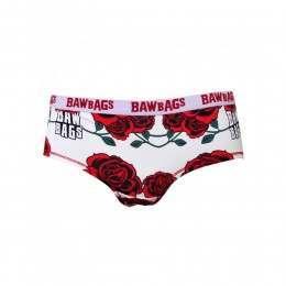 Bawbags Cool De Sacs Ladies Underwear Rose