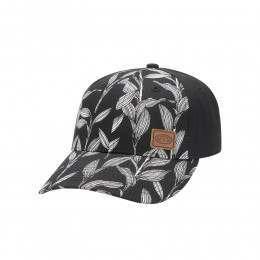 Animal Izabelle Cap Black
