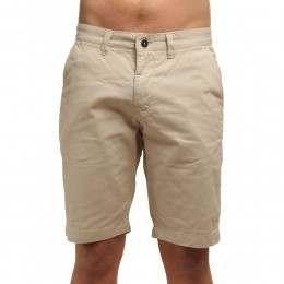 Blue Tide Classic Chino Shorts Peyote