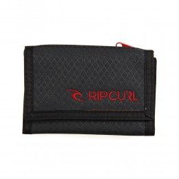 Ripcurl Plain Surf Wallet Grey